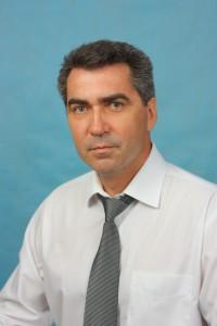 Стольный Александр Владимирович